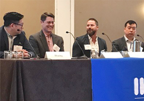 Tackling New Technologies Executives Discuss Impact Of Latest Innovation On Hospitality, Guests