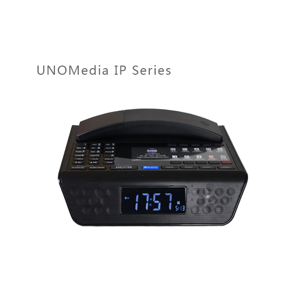 UNOMedia 5 DECT IP Phone