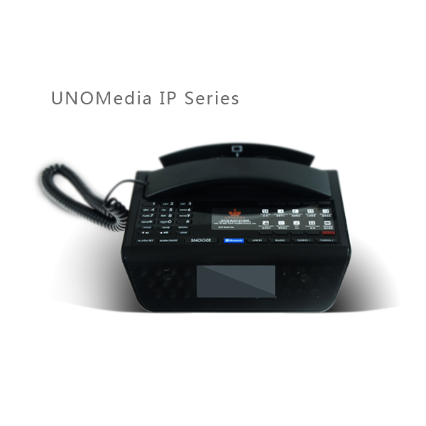 UNOMedia 5 IP Phone
